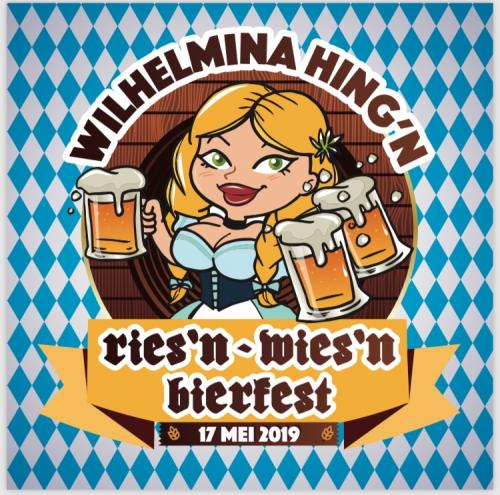Ries'n Wies'n Bierfest